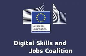 Digital Coalition Jobs and Skills Luxembourg